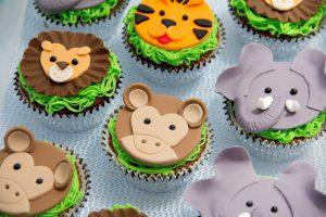 Coron-Muffin diverse Designs